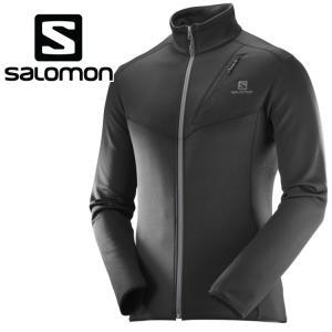SALOMON サロモン DISCOVERY FZ M メンズ ジャケット トレッキング トレイルラ...
