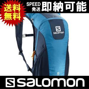 SALOMON サロモン トレイルランニング トレラン バックパック リュック SALOMON TRAIL 10 サロモン トレイル10|kyuzo-outdoor