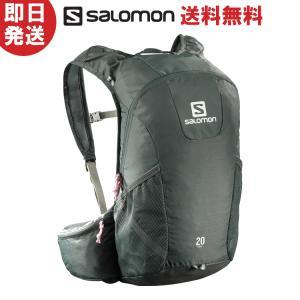 SALOMON サロモン TRAIL 20 トレイル 20 トレラン用バックパック L4041400...