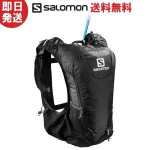 b449f436fe00 SALOMON サロモン SKIN PRO 10 SET スキンプロ 10 セット トレイルランニング トレラン リュック LC1092300