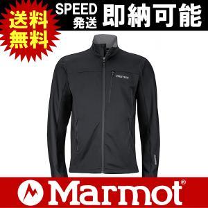 トレッキング 登山 山登り アウター ジャケット marmot LEADVILLE JACKET マーモット リードビルジャケット(M6JS8154 001)|kyuzo-outdoor