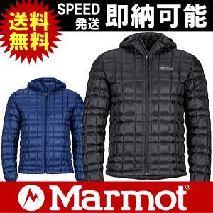 marmot マーモット Featherless Hoody フェザーレスフーディー ダウンジャケット メンズ M7M-F8177|kyuzo-outdoor