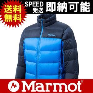 Marmot マーモット ダウンジャケット Trans down DEFENDER Jacket|kyuzo-outdoor