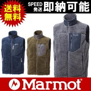 Marmot マーモット ベスト Marmot Origin Fleece Vest マーモット オリジンフリースベスト kyuzo-outdoor