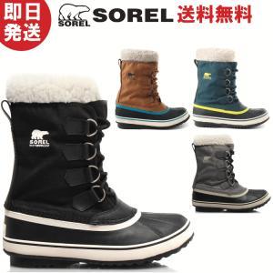 ■ブランド:SOREL/ソレル ■商品名:Winter Carnival/ウィンターカーニバル ■メ...