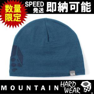 Mountain Hardwear マウンテンハードウェア ビーニー 帽子 ニットキャップ ニット帽 Caelum Dome|kyuzo-outdoor