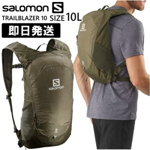 SALOMON サロモン リュック ランニングバッグ TRAILBLAZER 10L トレイルブレイ...