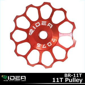RIDEABR-11T11T Pulley|kyuzo-shop