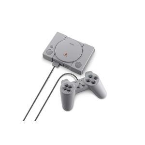 「プレイステーション クラシック」は、その初期型にあたる「プレイステーション」の外見やボタン配置、コ...