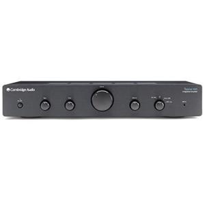 Cambridge Audio プリメインアンプ TOPAZ AM5 オーディオ エントリーモデル ...