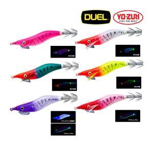 DUEL NEW アオリーQ 大分布巻 2.0号 デュエル ヨーヅリ エギングルアー 国産 日本製 餌木 一つスッテ イカメタル ゲーム 2号 A1246