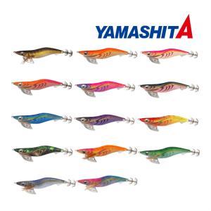 ヤマシタ NEW エギ王K 3.5号 スーパー シャロー ヤマリア YAMARIA YAMASHITA エギングルアー 国産 日本製 餌木