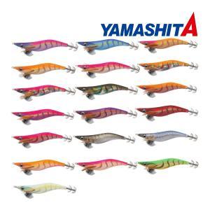 ヤマシタ エギ王 LIVE ライブ 2.5号 490グロー エギングルアー 日本メーカー 餌木 ヤマリア YAMARIA YAMASHITA