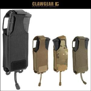 5.56mm バックワードフラップマガジンポーチ M4/M16用 [CLAWGEAR クロウギア]|l-direct