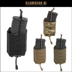 ユニバーサルマガジンポーチ M4/M16用 [CLAWGEAR クロウギア]|l-direct