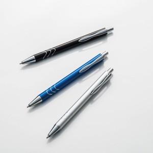 メタルラインボールペン(最低ロット数500個)
