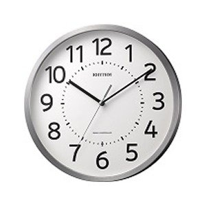 8MY508SR19 リズム時計 電波掛時計 ...の関連商品8