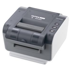 AC-00009799 キングジム ラベルライターテプラ GrandWR1000