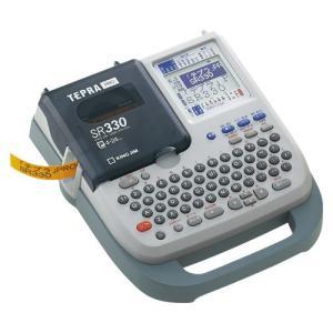 AC-00067100 キングジム ラベルライターテプラPRO SR330SR330