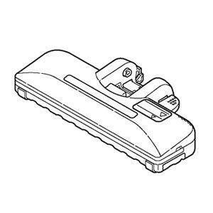 AMV99R-BH0W パナソニック 掃除機用親ノズル l-nana