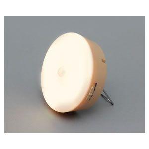 BSL40ML-U アイリスオーヤマ 乾電池式センサーライト マルチタイプ (ベージュ)|l-nana