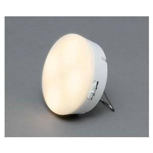 BSL40ML-W アイリスオーヤマ 乾電池式センサーライト マルチタイプ (ホワイト)|l-nana