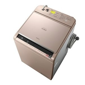 BW-DX110A-N 日立 11kg タテ型洗濯乾燥機 (...