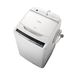 BW-V70A-W 日立 7kg 全自動洗濯機 ビートウォッ...