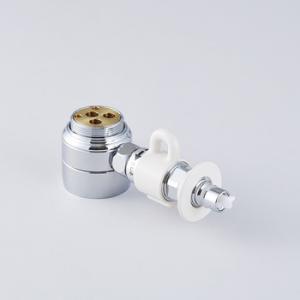 ナニワ製作所【食器洗い機用】分岐水栓CB-SED6★送料無料【CBSED6】|l-nana