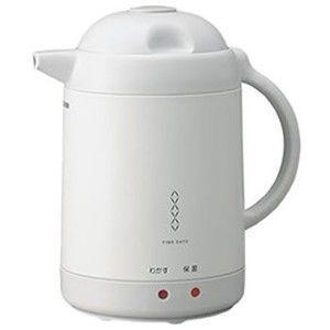 象印【ZOJIRUSHI】1.0L電気ポット CH-CE10-WG(ホワイトグレー)★沸かして保温!【CHCE10】|l-nana