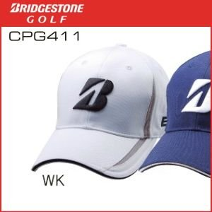CPG411-WK-Msize BRIDGESTONE GOLF プロモデルキャップ|l-nana