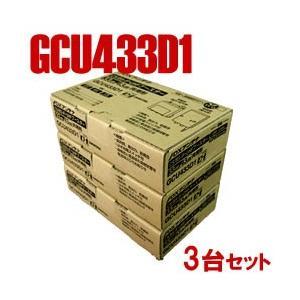 GCU433D1-3SET DXアンテナ UHF/BS・CS帯用ブースター |l-nana