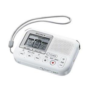 ICD-LX31A ソニー メモリーカードレコーダー|l-nana
