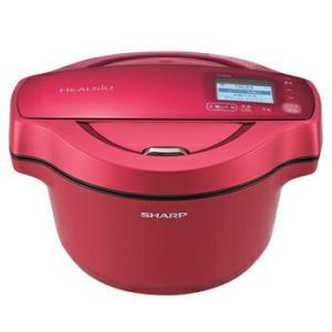 ◆水なし・自動・予約調理 ◆フルドット液晶搭載 ◆無線LAN機能 ◆フタを開けたまま加熱ができる  ...