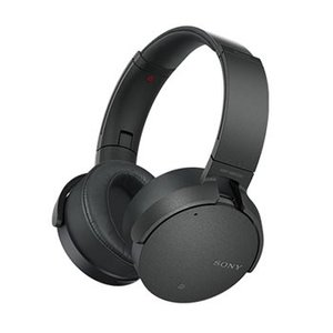 MDR-XB950N1-B ソニー ワイヤレスノイズキャンセリングステレオヘッドセット|l-nana