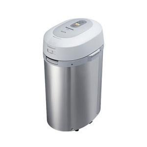 MS-N53-S パナソニック 温風乾燥式家庭用生ごみ処理機|l-nana