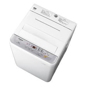 NA-F50B11-S パナソニック 5kg全自動洗濯機|l-nana
