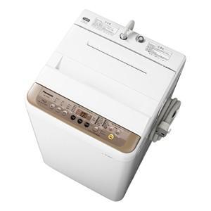 NA-F70PB11-T パナソニック 7kg全自動洗濯機|l-nana