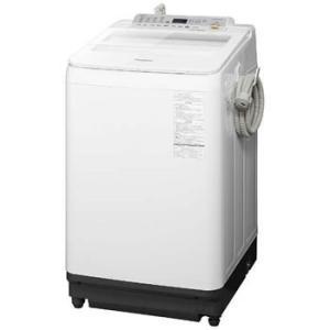 NA-FA90H5-W パナソニック 9kg インバーター全自動洗濯機 (ホワイト)|l-nana