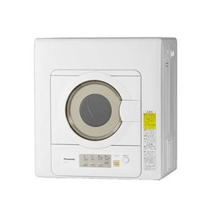 NH-D603-W パナソニック 乾燥6.0kg 電気衣類乾燥機|l-nana