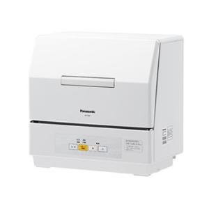 NP-TCM4-W パナソニック 食器洗い乾燥機 プチ食洗 (ホワイト)|l-nana