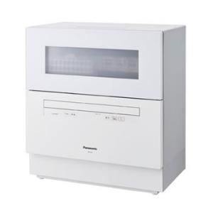 NP-TH3-W パナソニック 食器洗い乾燥機 5人用 ホワイト|l-nana