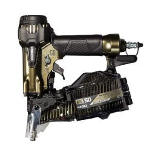 NV50H2 HiKOKI 高圧ロール釘打機 細径釘専用|l-nana