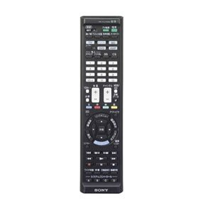 RM-PLZ430D ソニー 多機能リモコン |l-nana