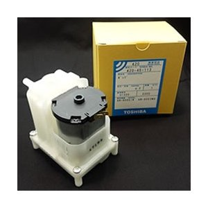 T420-45-113 東芝 東芝洗濯機用バスポンプ |l-nana