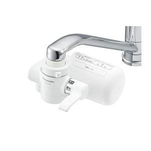 TK-CJ12-W パナソニック 蛇口直結型 浄水器の商品画像