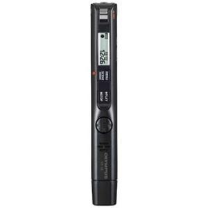 VP-15-BLK オリンパス ICレコーダー Voice Trek (4GB) (メタリックブラック)|l-nana