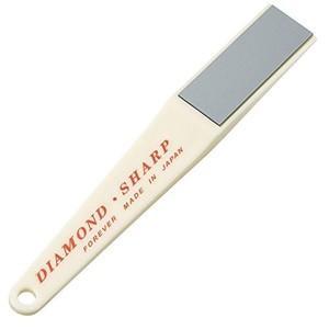 FOREVER デカダイヤモンドシャープナー 【研台付】 D-3|l-w