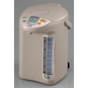 象印 海外向け 電動給湯ポット 5.0L CD-LCQ50-TK 220-230V 海外用 電気ポット 海外発送可能 海外 一人暮らし 海外仕様 単身赴任 留学 l-w