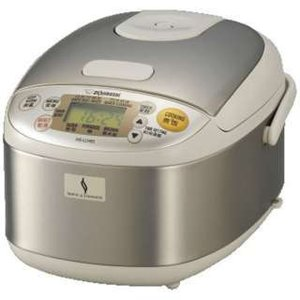【ポイント5倍】ZOJIRUSHI 象印 3合炊き NS-LLH05 海外用炊飯器 220v-230v 0.54L 3cup Rice cooker マイコンタイプ 1〜2人前分 お一人様 保証書あり l-w